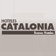 hotel catalonia en salamanca:
